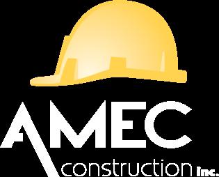 Logo AMEC Construction